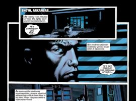 THE STAND: AMERICAN NIGHTMARES #2 preview page 6
