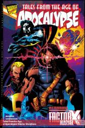 Tales from the Age of Apocalypse: Sinster Blo #1 