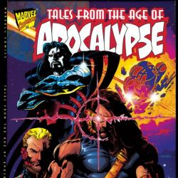 Tales From the Age of Apocalypse: Sinster Bloodlines #1