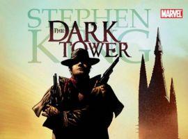 Dark Tower: The Gunslinger Born Premiere HC