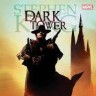 Dark Tower: The Gunslinger Born Is The #1 Graphic Novel!