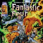 Fantastic Four #4