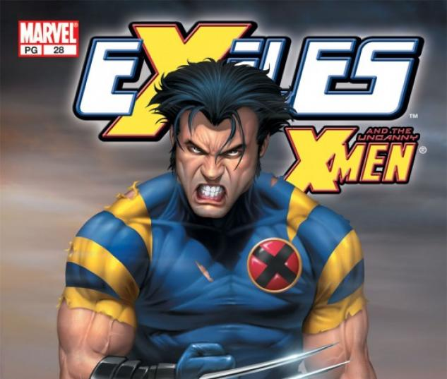 EXILES #28