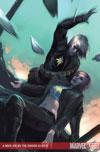 X-MEN: DIE BY THE SWORD #3