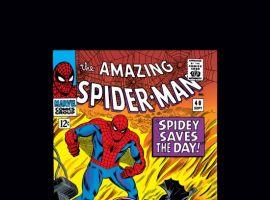 Amazing Spider-Man (1963) #40