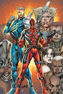 Cable & Deadpool (2004) #33