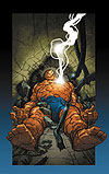 ULTIMATE FANTASTIC FOUR (2008) #35 COVER