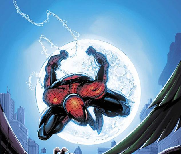 MARVEL ADVENTURES SPIDER-MAN (2007) #2 COVER