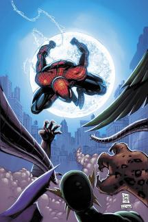 Marvel Adventures Spider-Man (2005) #2