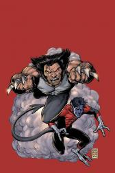 Wolverine #19 