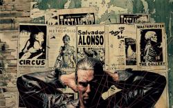 PUNISHER (1999) #2 COVER
