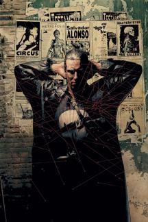 Punisher (2004) #2