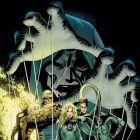New Zombie Variant for Ultimate Fantastic Four #32