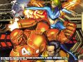 Ultimate Fantastic Four/Ultimate X-Men Annual (2008) #1 Wallpaper