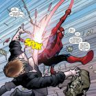 Exclusive Preview: Ultimate Spider-Man #122
