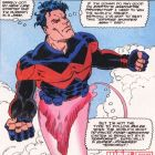 Earth's Mightiest Costumes: Wonder Man