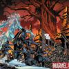 ULTIMATE COMICS THOR #1 preview page by Carlos Pacheco