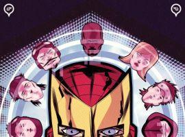 Iron Man Legacy (2010) #10
