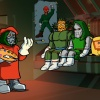 Doctor Doom in The Super Hero Squad Show