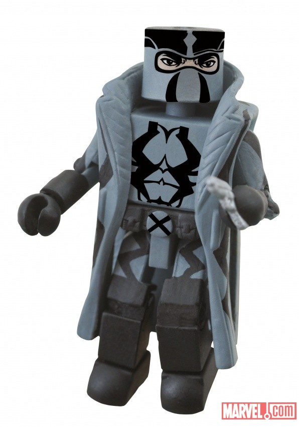 Fantomex Minimate by Diamond Select