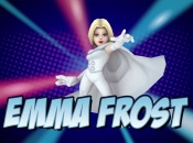 Super Hero Squad Online: Emma Frost Vignette