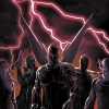 Uncanny X-Force (2010) #16, Mc 50th Anniversary Variant