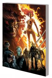 Age of Apocalypse Vol. 1 (Trade Paperback)