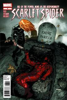 Scarlet Spider (2011) #6
