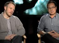 Amazing Spider-Man: Marc Webb & Jerome Chen