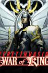 Secret Invasion: War of Kings One-Shot (2009)