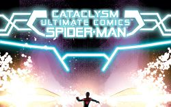 CATACLYSM: ULTIMATE SPIDER-MAN 3 (WITH DIGITAL CODE)