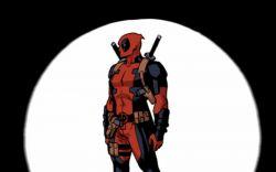 Marvel AR: Deadpool Song