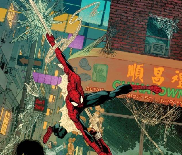 Spider-Man: The Clone Saga (2009) #6