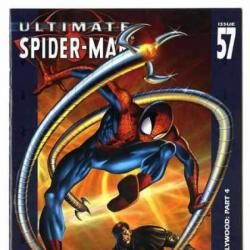 Ultimate Spider-Man Vol. 10: Hollywood (2004)