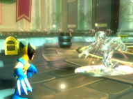 SHS Wii Screenshot 09