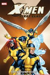 X-Men: First Class #1