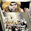 PUNISHER ANNUAL #1 preview art by Jason Pearson