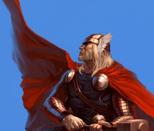 Thor Annual (1966) #1