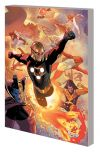 Nova Vol. 5: War of Kings (Trade Paperback)