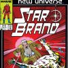 STAR BRAND #6