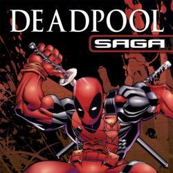 Deadpool Saga (2008)