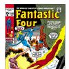 FANTASTIC FOUR #105