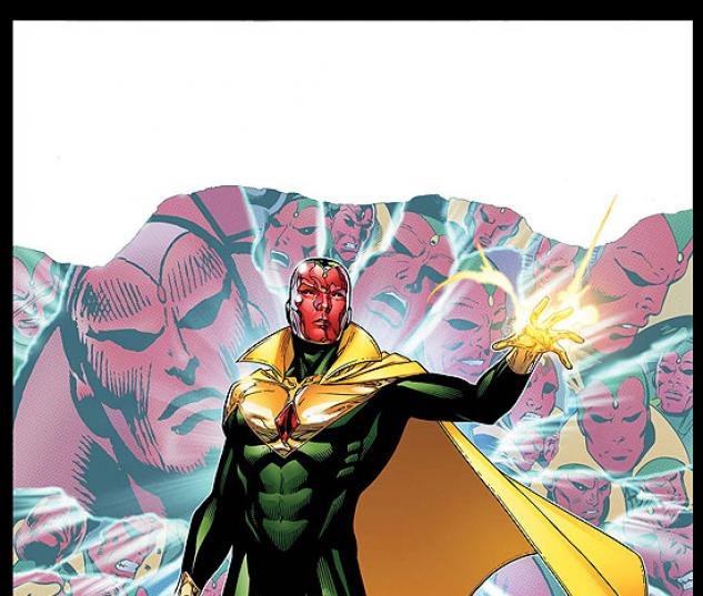 YOUNG AVENGERS PRESENTS #4