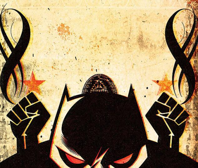 BLACK PANTHER ANNUAL #1