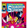 Squadron Supreme #1