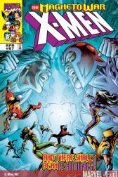 X-Men #87 