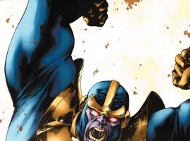 DRAX THE DESTROYER #2