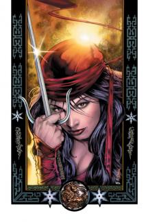 Elektra #31