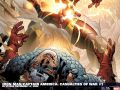 Iron Man/Captain America: Casualties of War (2006) #1 (Iron Man Cover) Wallpaper