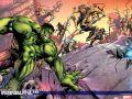 Incredible Hulk (1999) #92 Wallpaper